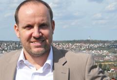 Prof. Dr. Ludwig Martin