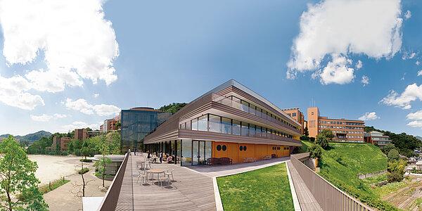 Hochschule Pforzheim International Partners