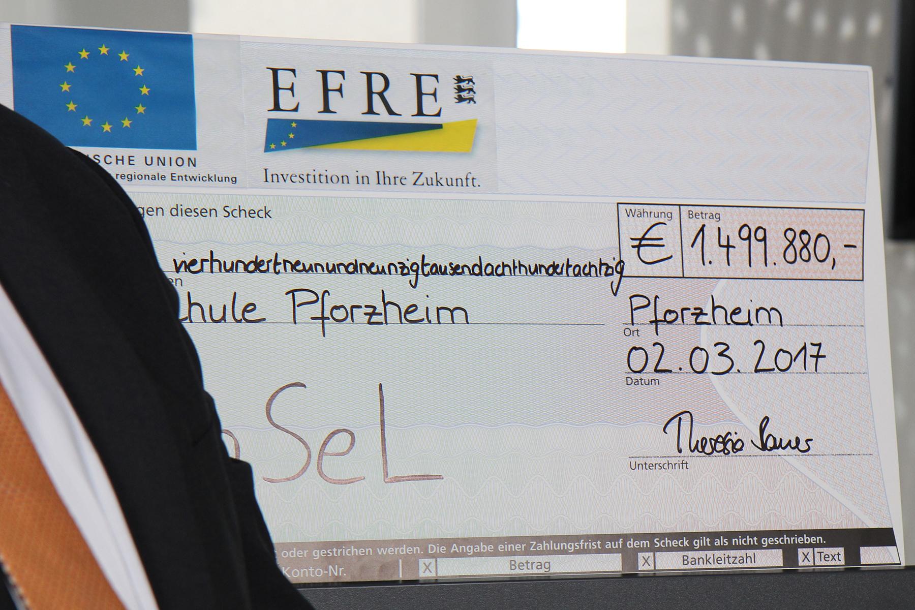 Hochschule Pforzheim - März