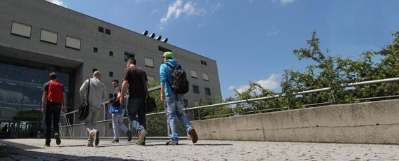 Hochschule Pforzheim - Germany & Pforzheim University