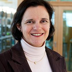 Prof. Dr.-Ing. Véronique Goehlich